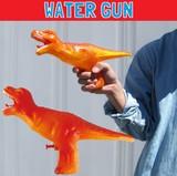 NEWWW!!!!恐竜ウォーターガン * ティラノサウルス型の水鉄砲です!夏のレジャーやイベントでの水遊びに♪
