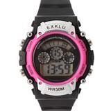 腕時計【デジタル】【ユニセックス】【ファッションウォッチ】【人気】