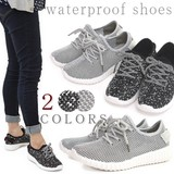 2017 S/S Sneaker Ladies Mesh Babouche Shoes Light-Weight Flat