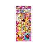 カラフルパーティー 70g /花火 夏 祭り イベント アウトドア ノベルティ