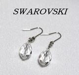 Swarovski Pierced Earring Type