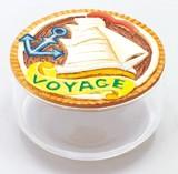 木彫キャンディボックス 5018