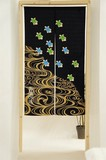 Japanese Noren Curtain Japanese Style All Year