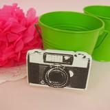 Big Sticker Camera Design 10 types Solid Sticker