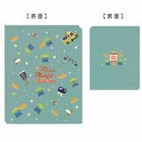 特価商品 【ディズニー トイストーリー】ルーズリーフバインダー★リヴスマート★