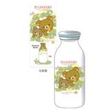 【リラックマ】[SBD-350]ステンレスボトル350ml(ホワイト)[111525]