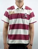 PANDIESTA JAPAN Cat League Vintage Shirt