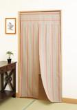 Long Japanese Noren Curtain