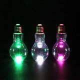 【光るおもちゃ】『LED電球ボトル500』