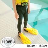 【100cm~150cm】【水着】サマーショートウォーターパンツレギンス・JPUSW02