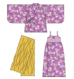 【サンリオ】子供浴衣