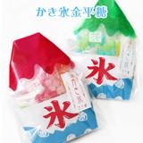 かき氷金平糖【夏ギフト/ブライダル/暑中見舞い】