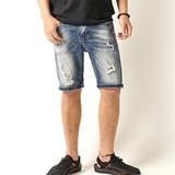 Paisley Shor Pants Shorts