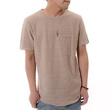 Long Short Sleeve T-shirt