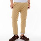 Bandana Long Pants