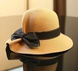 蝶結び★日除け帽★SWEET【セール】