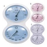 <インテリア・バラエティ雑貨><温湿度計>タニタ 温湿度計 TT-509