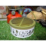 蚊遣り ガーデングリーン /  蚊取り線香ホルダー