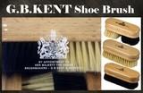◆英アソート対象商品◆【英国雑貨】KENT 英国製シューブラシセット(靴ブラシ3本セット)SBST014