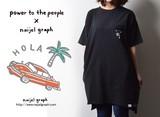 2017 S/S Ladies Gel Short Sleeve T-shirt One-piece Dress