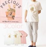 2017 S/S PHOTO Short Sleeve T-shirt