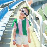 T-shirt Stripe
