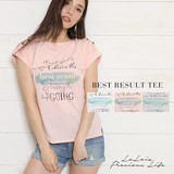 best result Tee【 SSセール 】