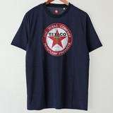 2017 S/S Mark Print Short Sleeve T-shirt