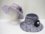 Floral Pattern Hat Hats & Cap