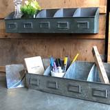 Tinplate Storage Box