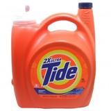 Tide タイド リキッド (150oz/4430ml) 衣料洗剤