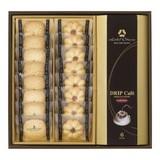 <食品><お菓子詰合せ>ドリップコーヒー&クッキーセット OK-A