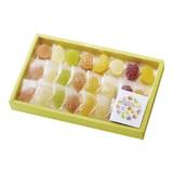 <食品><お菓子詰合せ>果実のKirara ゼリーギフト KI-C