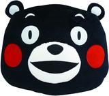 ダイカットクッション 2種アソート  【くまモン】【熊本】【ゆるキャラ】【九州】【お土産】【ギフト】