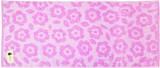 フラワーシリーズ フェイスタオル  【くまモン】【熊本】【ゆるキャラ】【九州】【お土産】【ギフト】