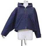 Fish Tail Short Jacket