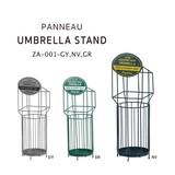 カジュアルな見た目で雨の日を楽しむ傘立て【パノー・アンブレラスタンド】