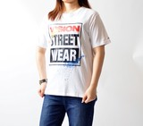 2017 S/S Print Short Sleeve T-shirt