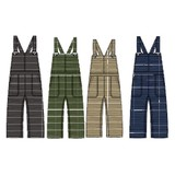 2017 S/S Ladies Stretch Overall