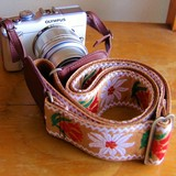 Chiroru Camera Strap Diagonally Camera Strap