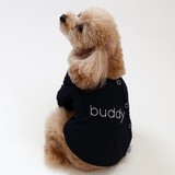 dog「アウトラスト」半袖ラグランTシャツ【犬服】