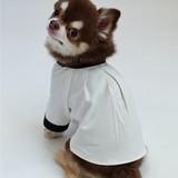 dogタック半袖ブラウス【犬服】