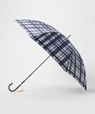 雨傘(長)LONDONシリーズ(チェック)