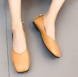 靴 持ちやすい ベーシック ミュール