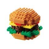 Hamburger Block