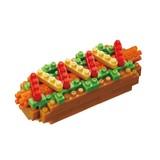 Hot Dog Block