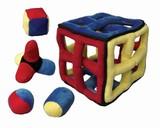 [��l�C���i] The Cagey Cube ���������̃X�L���A�b�v�g�C