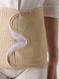 【元気いきいき着脱簡単着】男女兼用 ワンタッチ腹巻 腹帯にも使える![日本製/男女兼用/2色展開]