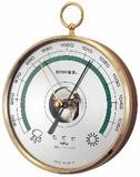 【お天気を予測】予報官(気圧計)