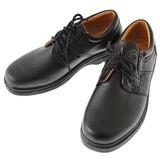 幅広、軽量タイプ。人気商品! BRIANビジネスシューズ MP-5872黒
